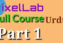 PixelLab Full Course Part 1 || Pixellab text on pictures || Pixellab tutorial 2019